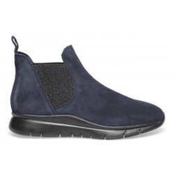FitFlop ™ FREEWAY ™ II TEXTILE NAVY